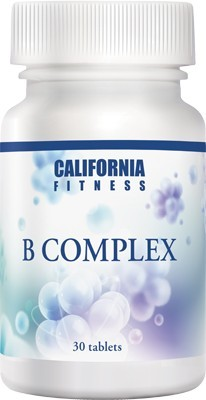 B Complex (30 tablete)