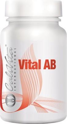 Vital AB (90 tablete)