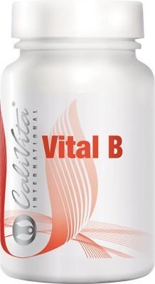 Vital B (90 tablete)