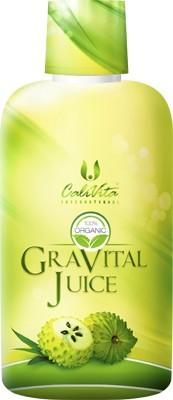 Gravital Juice (946ml)