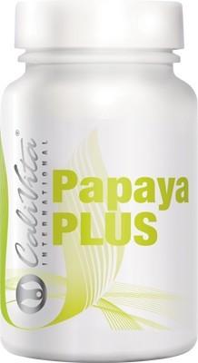 Papaya PLUS (90 tablete masticabile)