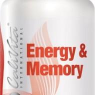 Energy & Memory (90 tablete)