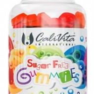 Sugar Free Gummies (100 jeleuri)
