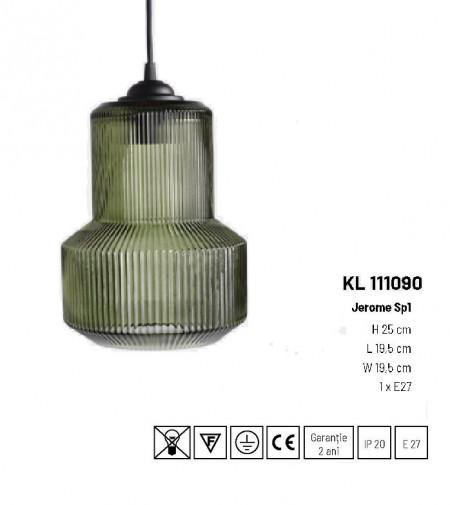 LUSTRA JEROME KL1110090