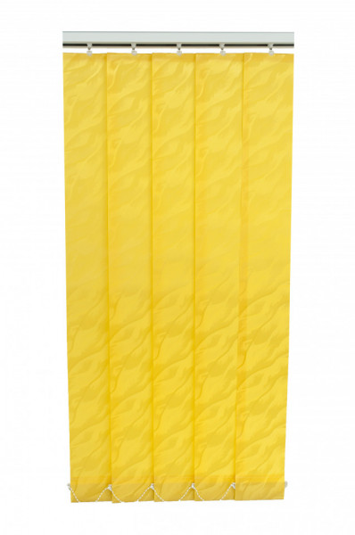 Jaluzele verticale BEATA 9623 GALBEN