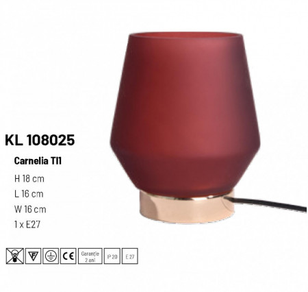 VEIOZA CARNELIA KL108025