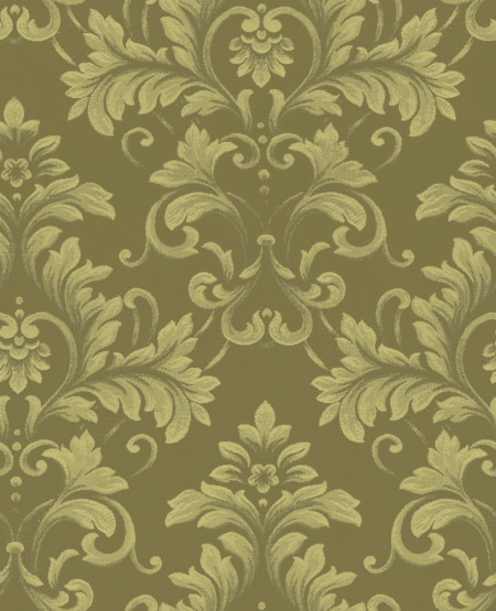 DRAPERIE PURCELL OLIVE 12