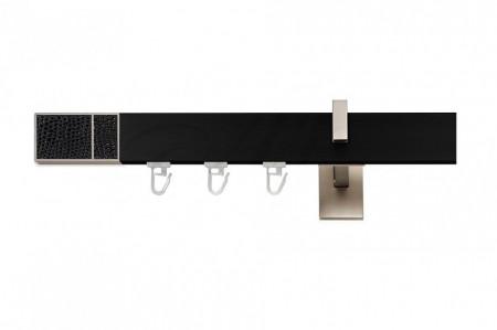 Galerie dubla SQUARE LINE - SQUARE - BOSS NEGRU COMBINAT