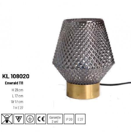 VEIOZA EMERALD KL108020