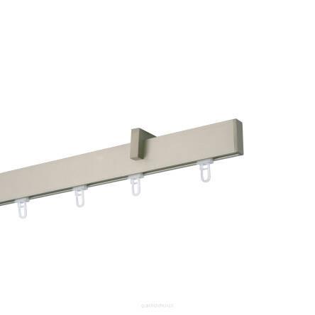 Galerie SIMPLA SQUARE LINE prindere tavan - DOP crom mat