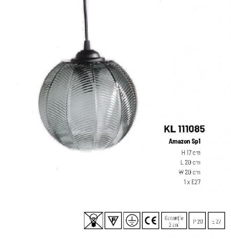 LUSTRA AMAZON KL111085