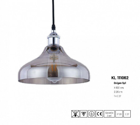 LUSTRA OXIGEN KL111062