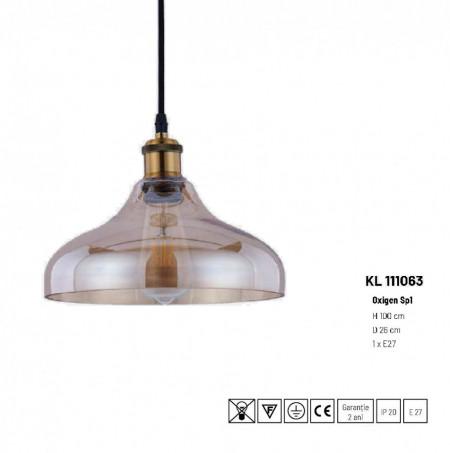 LUSTRA OXIGEN KL111063