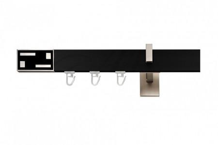 Galerie dubla SQUARE LINE - SQUARE - G-TECH COMBINAT