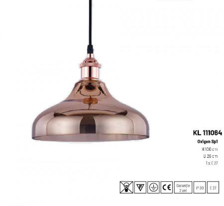 LUSTRA TOPAZ KL111064