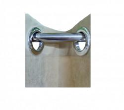 Draperie - Kadife V06 -cu inele capse inox