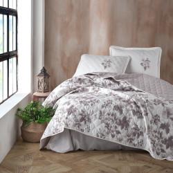 Cuvertură de pat Clasy-matlasată 2 persoane (MIAROSA)