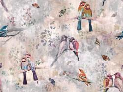 DRAPERIE DEKOMA - GOYA -blossom 03