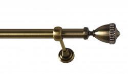 Galerie simpla - fara inele - VIENA 25 - fara inele - aur antic