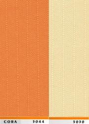 Jaluzele verticale DOUA CULORI CORA 5044/5030