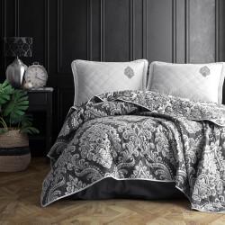 Cuvertură de pat Clasy-matlasată 2 persoane (MAJESTE)