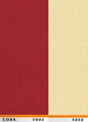 Jaluzele verticale DOUA CULORI CORA 5002/5030