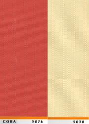 Jaluzele verticale DOUA CULORI CORA 5076/5030