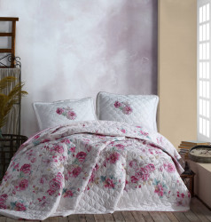 Cuvertură de pat Clasy-matlasată 2 persoane (DESIMA)