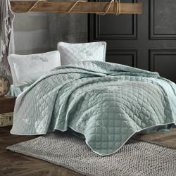 Cuvertură de pat Clasy-matlasată 2 persoane (LUVI)