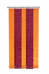Jaluzele verticale BEATA 9611 /9607