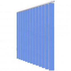 Jaluzele verticale Cora 5045 BLEU