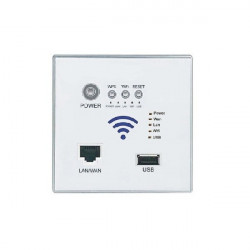 Router/Repeater Wireless Wifi 4G USB