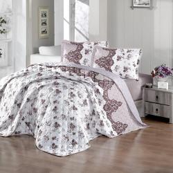 Cuvertura de pat Clasy-matlasata 2 persoane - ANDORA V3