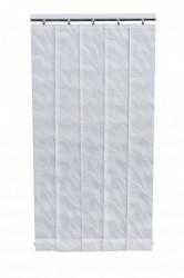 Jaluzele verticale BEATA 9601 ALB