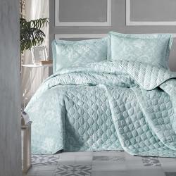 Cuvertura de pat Clasy-matlasata 2 persoane - ALONE V2