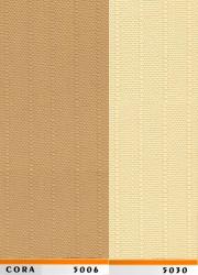 Jaluzele verticale DOUA CULORI CORA 5006/5030