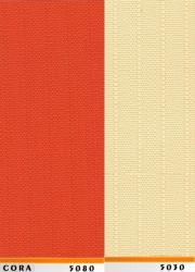 Jaluzele verticale DOUA CULORI CORA 5080/5030