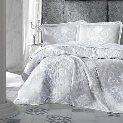 Cuvertura de pat Clasy-matlasata 2 persoane - ALONE V1