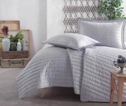 Cuvertură de pat Clasy-matlasată 2 persoane (PEDRA V2)