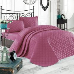 Cuvertură de pat Clasy-matlasată 2 persoane (RABEL V7)
