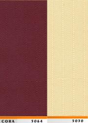 Jaluzele verticale DOUA CULORI CORA 5064/5030