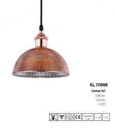 LUSTRA CONTOUR KL111068