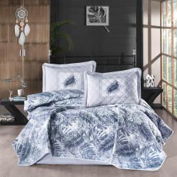Cuvertură de pat Clasy-matlasată 2 persoane (PUMA V1)