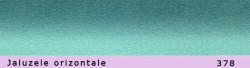 JALUZELE ORIZONTALE DIN ALUMINIU 378