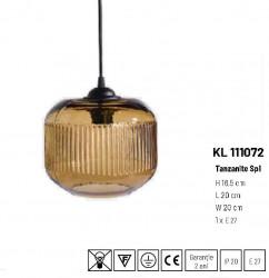 LUSTRA TANZANITE KL111072