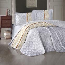 Cuvertură de pat Clasy-matlasată 2 persoane (ROCO V2)
