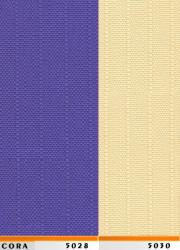 Jaluzele verticale DOUA CULORI CORA 5028/5030