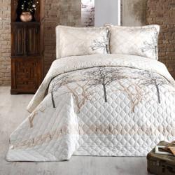 Cuvertură de pat Clasy-matlasată 2 persoane - MIDAS V2