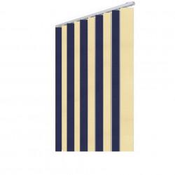 Jaluzele verticale DOUA CULORI CORA 5070/5030