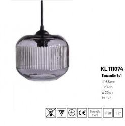 LUSTRA TANZANITE KL111074